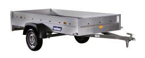 Variant 713 S3 Hobbytrailer