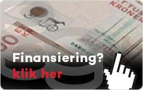 Horsens Trailercenter Finansiering