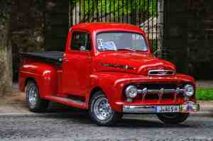 1956 Ford F100 Pickup | Horsepower Online