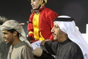Nizam Al Gharbiaafter win-9195