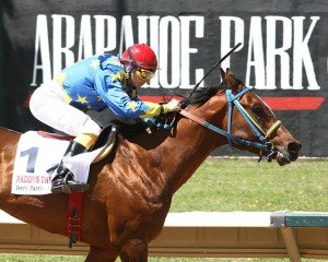 Paddys Day - The Jerry Partin Cobra Sprint (Grade III) - 06-21-15 - R06 - ARP - Action Finish
