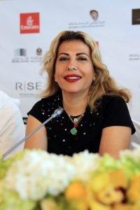 Lara Sawaya