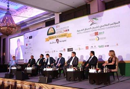 The Future of Arabian Racing