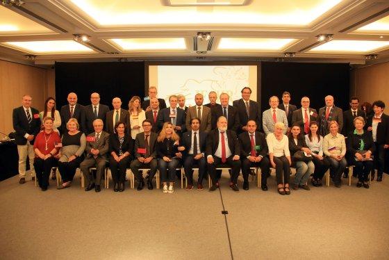 IFAHR members