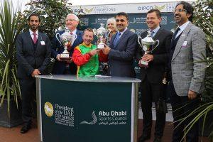 UAE Cup Presentation