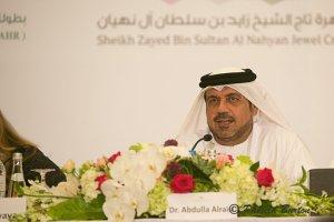 Abdulla Alraisi
