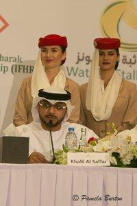 Khalid Al Saffar