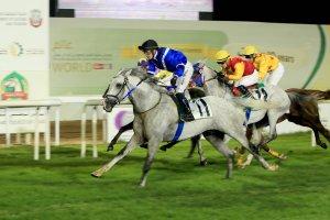 Racing Abu Dhabi