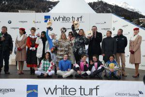 White Turf Awards 2018