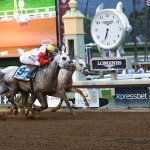 Quick Sand AA and Risenhoover in driving win
