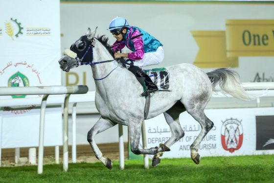 Dassan Da Wins Wathba Stallions Cup on 27 January 2019