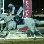 AJS Wathanan, winner of Rodat Al Maida Cup