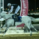 AJS Wathanan, winner of Rodat Al Maida Cup