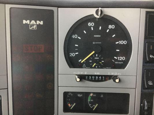 MAN 14.264 JL XXL INTERNATIONAL