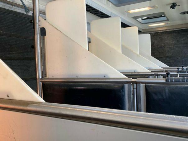 SCANIA R480 ROELOFSEN RR6 & REMORQUE STEINSBERGER