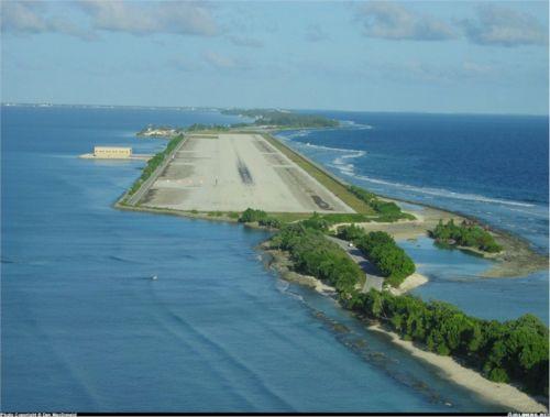 Aeroport de Majuro