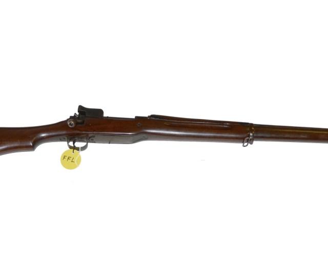 Ww Eddystone Rifle