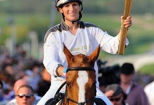 Zara Phillips and Toytown