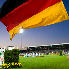Aachen will host the European Championships in five disciplines in 2015.