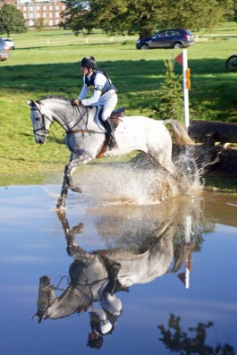 Michael Winter (CAN) on Way Cooley