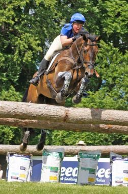 Emilie Chandler (GBR) on Coopers Law