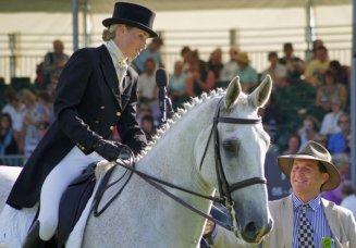 Matt Ryan interviews Louisa Milne-Home on King Eider
