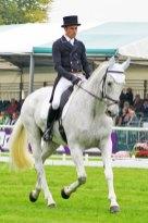 Neil Spratt and Upleadon (NZL)