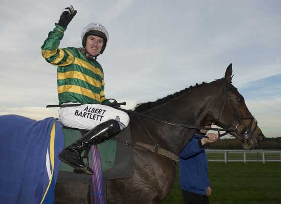AP McCoy will be among jockeys showing off their showjumping skills at Olympia.
