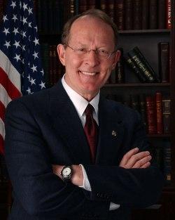 Senator Lamar Alexander, from Tennessee.