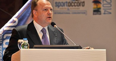 SportAccord president Marius Vizer was critical of the International Olympic Committee and its reform agenda.