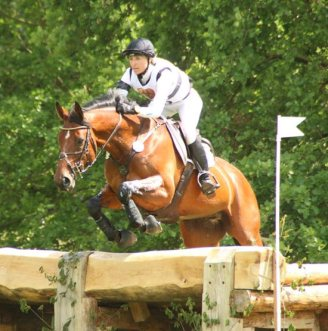 4th: Ingrid Klimke (GER) and Horseware Hale Bob