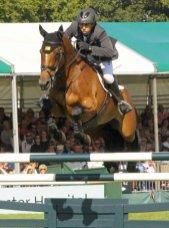 9th: Sam Griffiths (AUS) and Paulank Brockagh