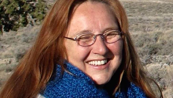 Wild horse advocate Laura Leigh has been honored for her work.