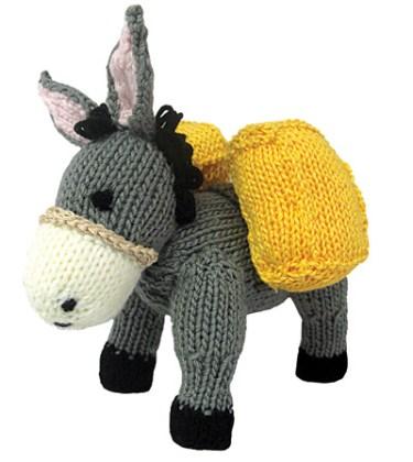 Duncan the Donkey