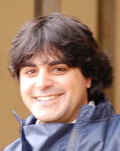 Dr Rafael Alzola