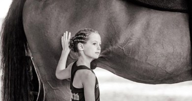 """The theme of WEG 2018 is """"Celebrate the Horse, Celebrate the Sport: #Together""""."""