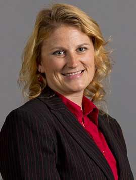 Dr Carey Williams