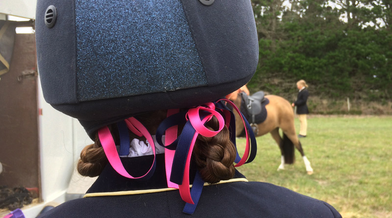 Evidence from a wide investigation of Equus caballus Helmet surgical operation could last improved, researchers suggest