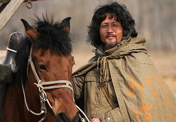Jing Li has ridden thousands of kilometres across some of the world's most remote terrain. Photos: Longridersguild.com