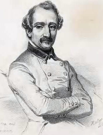 François Baucher