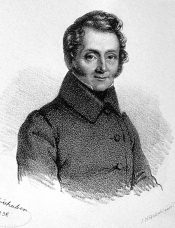 Max Ritter von Weyrother