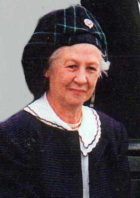Jean, Lady Polwarth (Jean Cunninghame Graham)