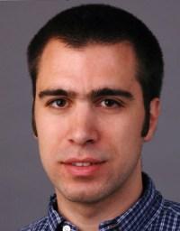 Dr Mathieu Spriet