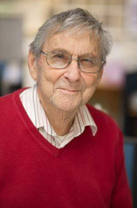 Dr Peter Rossdale