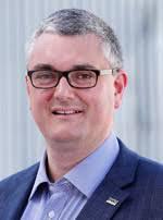 BVA President Simon Doherty