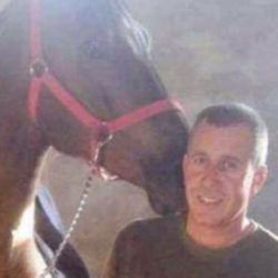 Syrian-born farrier among victims of NZ mosque shooting