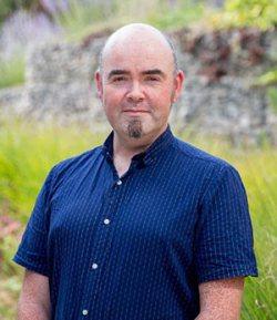Dr Jaime Martin