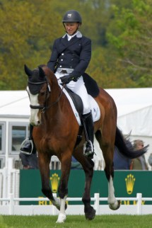 Michael Owen (GBR) and Bradeley Law.