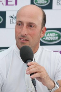 Tim Price, second equal with Bango.