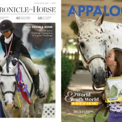 Weekend reading: Publishers offer free equine magazines